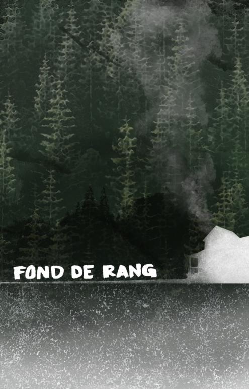 FOND DE RANG