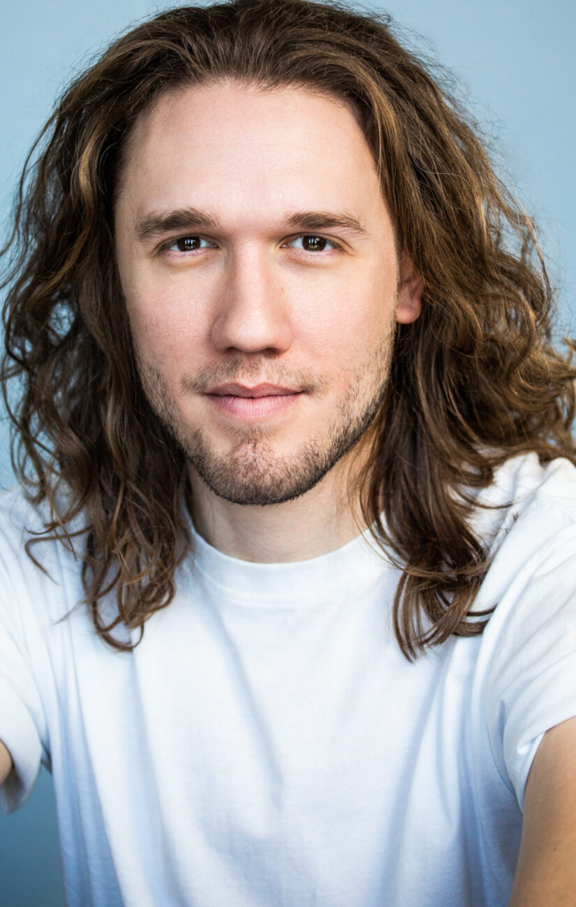 Gabriel Simard