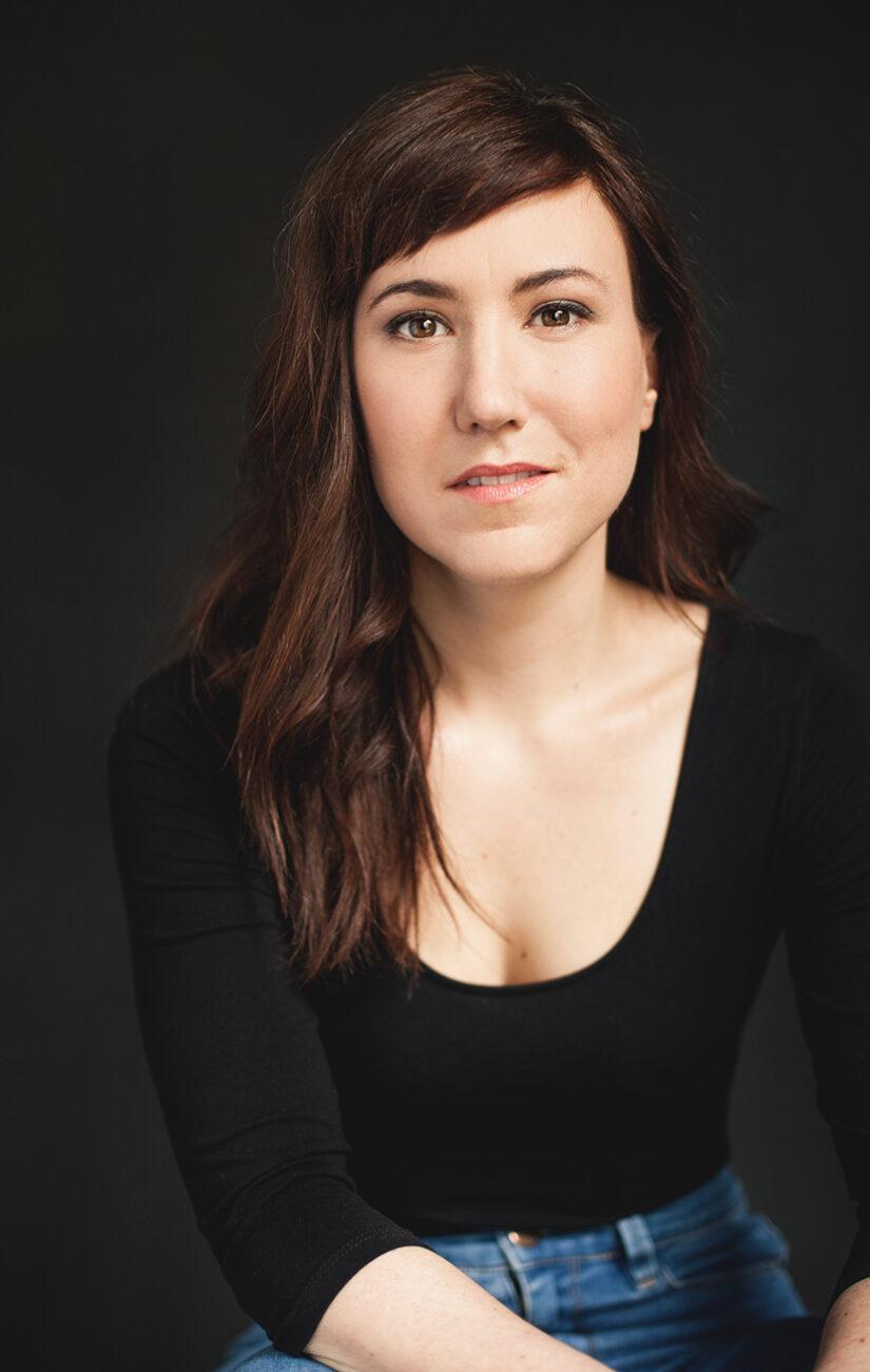 Nathalie Séguin