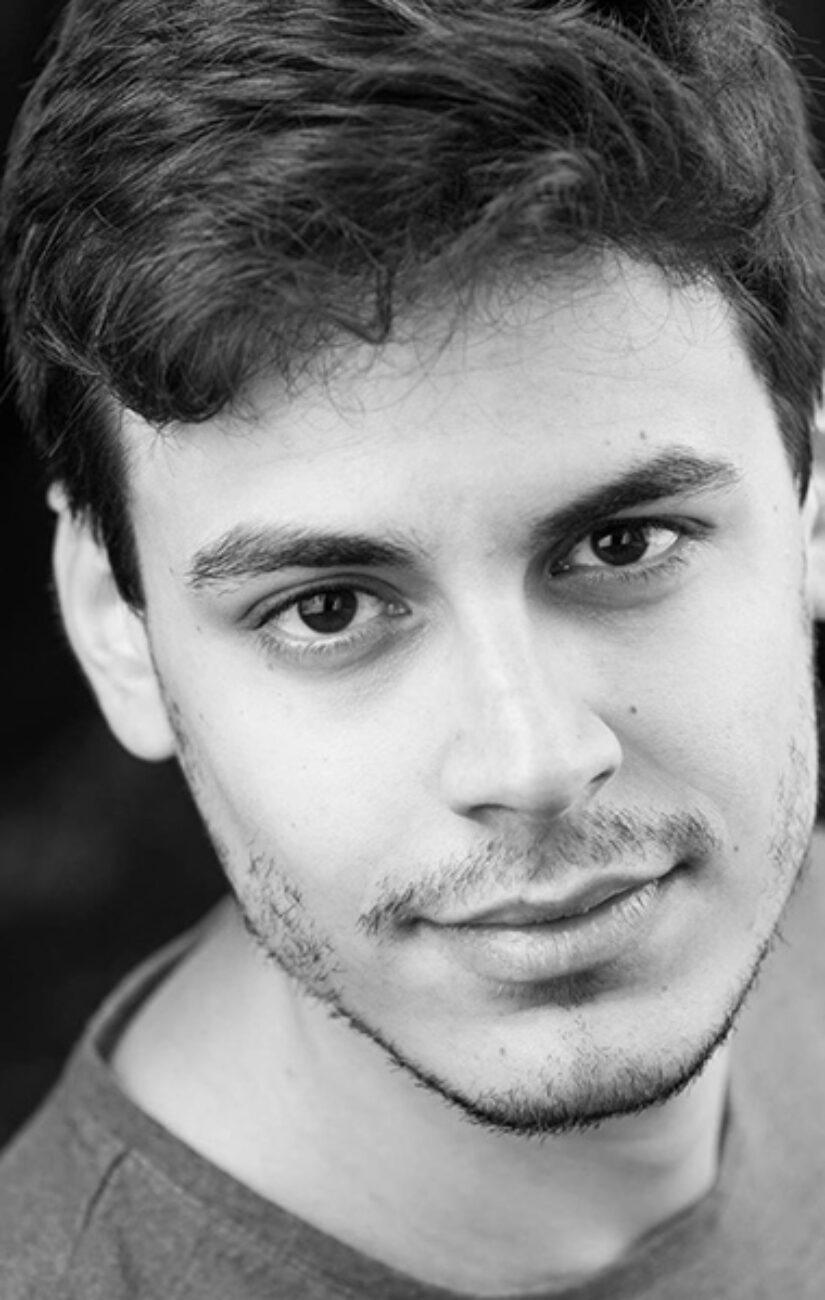 David Mendoza Hélaine
