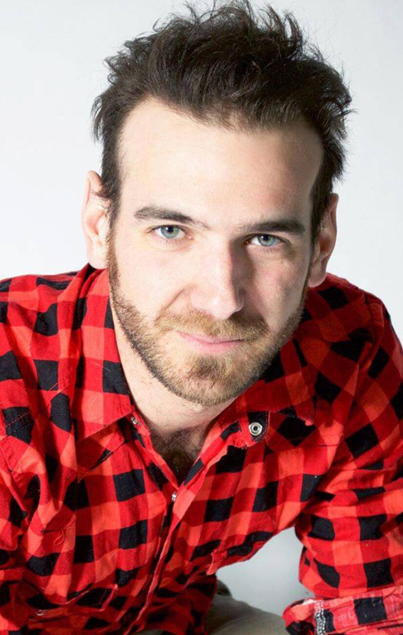 Gabriel Fournier