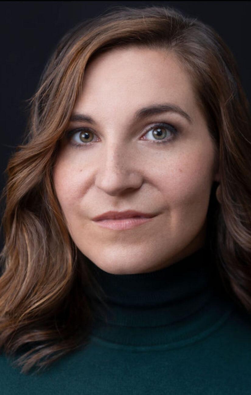 Marie-Pier Lagacé