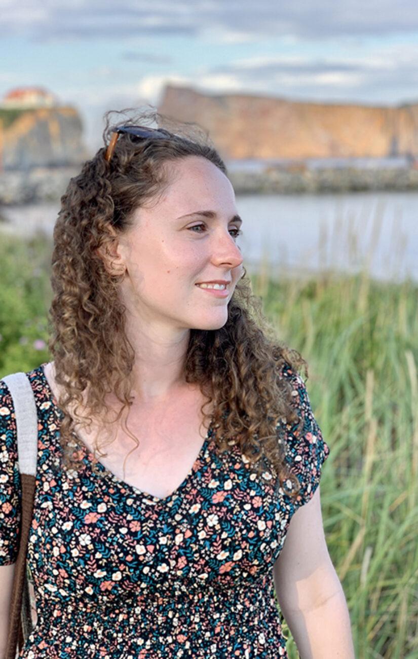 Sarah-Anne Arsenault